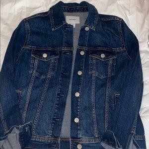 Old Navy Denim Jacket